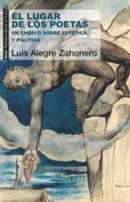 EL LUGAR DE LOS POETAS (ebook)