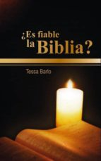 ¿Es fiable la Biblia? (ebook)