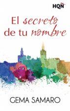 El secreto de tu nombre (ebook)