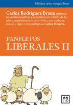 PANFLETOS LIBERALES II