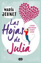 Las hojas de Julia (ebook)