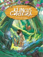 Klincus Corteza y la flor de la luna (ebook)