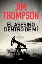 El asesino dentro de mí (ebook)