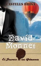 David Monnet y el secreto de los yamanas (ebook)