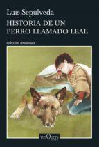 Historia de un perro llamado Leal (ebook)