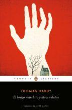 El brazo marchito y otros relatos (ebook)