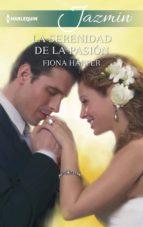 La serenidad de la pasión (ebook)