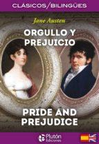 Orgullo y prejuicio – Pride and Prejudice (ebook)