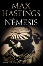 Némesis (ebook)