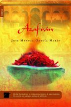 Azafrán (ebook)