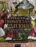 OPERACIÓN TROMPETAS DE JERICÓ