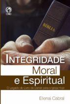 Integridade Moral e Espiritual (ebook)