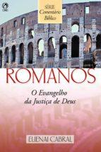Comentário Bíblico Romanos (ebook)