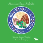 Almoço da Bisa: Salada (ebook)