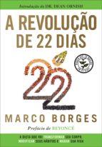 A revolução de 22 dias (ebook)