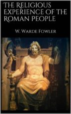 The Religious Experience of the Roman People (ebook)