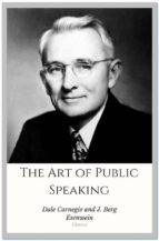 The Art of Public Speaking (ebook)