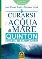 Curarsi con l'Acqua di Mare - Quinton (ebook)