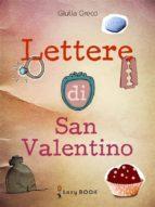 Lettere di San Valentino (ebook)