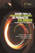 Diseño para la fabricación y ensamble de productos soldados (ebook)