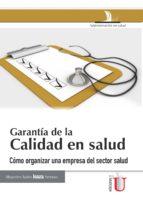 Garantía de la calidad en salud (ebook)