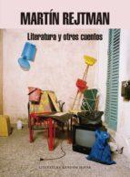 LITERATURA Y OTROS CUENTOS