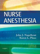 Nurse Anesthesia E-Book (ebook)