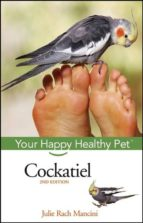 Cockatiel (ebook)