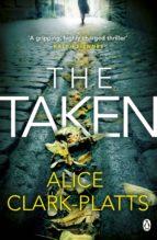 The Taken (ebook)