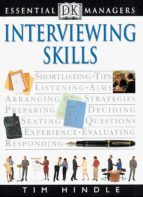 DK Essential Managers: Interviewing Skills (ebook)