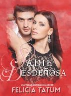 Sadie Desdeñosa (ebook)