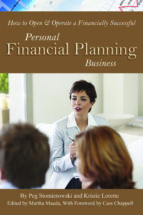 How to Open & Operate a Financially Successful Personal Financial Planning Business (ebook)