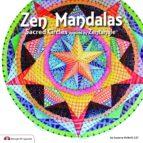 Zen Mandalas (ebook)