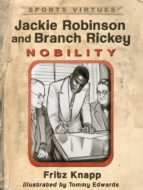 Jackie Robinson and Branch Rickey (ebook)