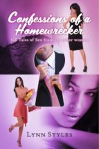 Confessions of a Homewrecker (ebook)