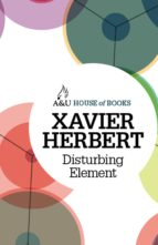 Disturbing Element (ebook)
