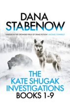 THE KATE SHUGAK INVESTIGATIONS
