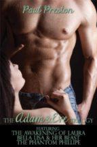 The Adam & Eve Trilogy (ebook)
