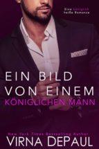 Ein Bild von einem Mann (ebook)