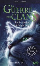 LA GUERRE DES CLANS TOME 5