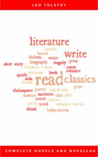 Complete Novels and Novellas (ebook)