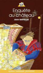 Mathieu 05 - Enquête au château (ebook)