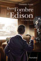 Dans l'ombre d'Edison T2 (ebook)