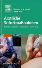 Ärztliche Sofortmaßnahmen (ebook)