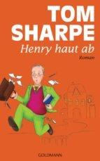Henry haut ab (ebook)