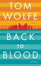 Back to Blood (ebook)