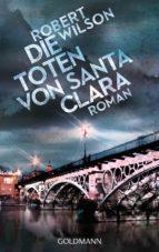 Die Toten von Santa Clara (ebook)