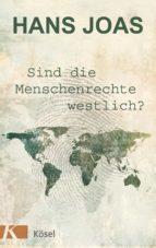 Sind die Menschenrechte westlich? (ebook)