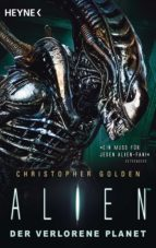 Alien - Der verlorene Planet (ebook)
