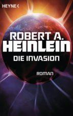 Die Invasion (ebook)